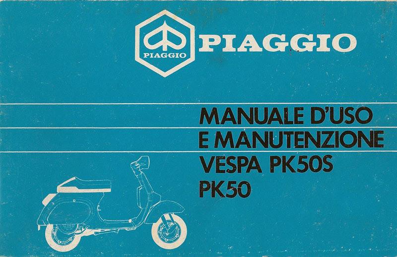 Vespa Pk50 Pk50s Vespa Club Lele Novara