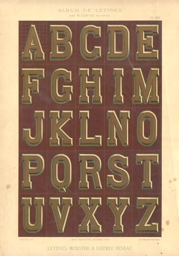 lettre pl13