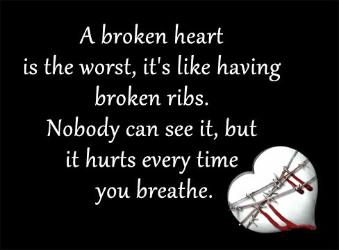 Broken Heart Quotes Pictures And Broken Heart Quotes Images With Message