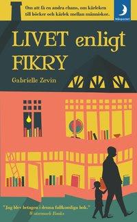 Livet enligt Fikry (pocket)