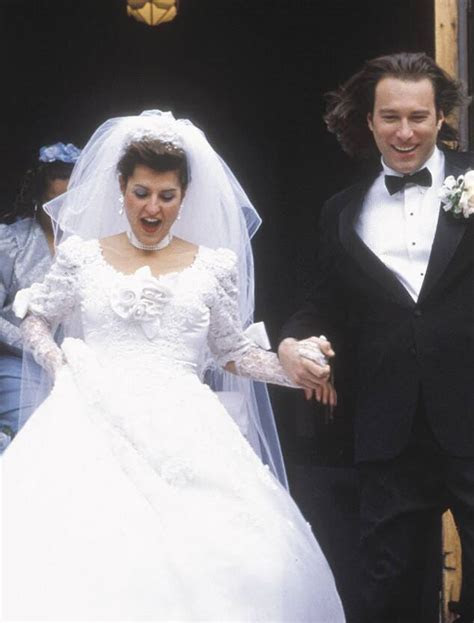 My Big Fat Greek Wedding from Best Movie Wedding Dresses