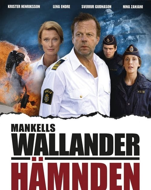 Wallander Filme Stream