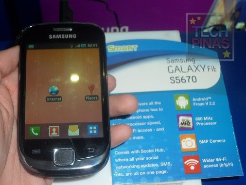 samsung android phones