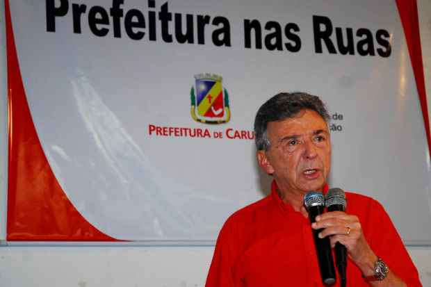 Crédito: Roberto Franca/Divulgação