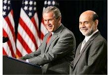 Presidente e assessor económico
