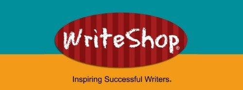 WriteShop • Inspiring successful writers.