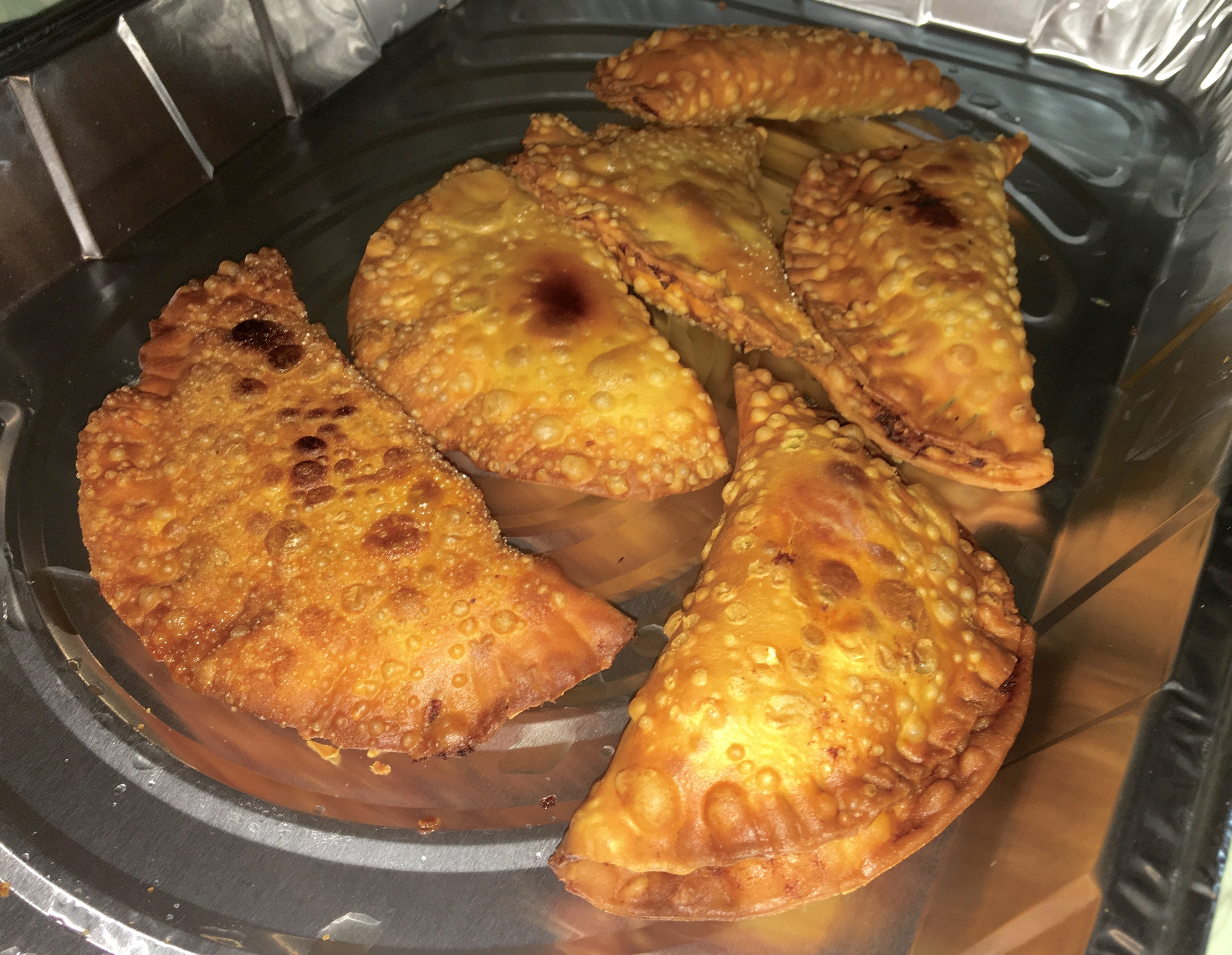 Gambian Cuisine In Bronx Ny United Nations Of Food Nyc