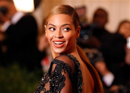 Amazon recusa-se a vender disco de Beyoncé