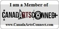 Canada Arts Connect
