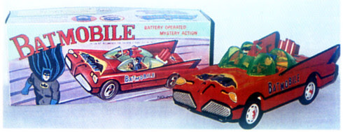 redbatmobile