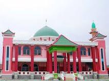 Masjid Ceng Ho