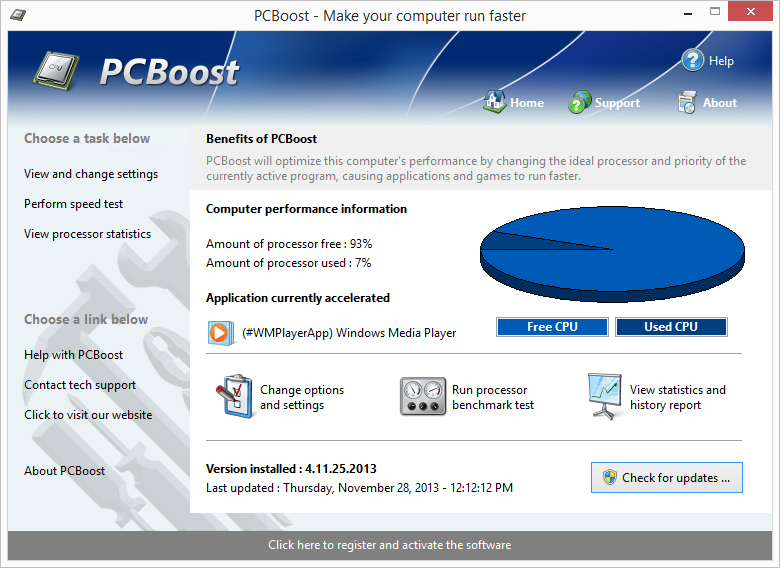 PCBoost 4