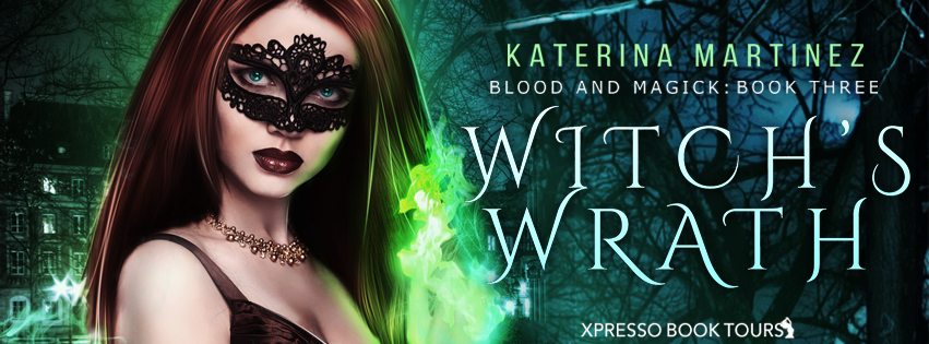 Cover Reveal Witchs Wrath By Katerina Martinez Millsylovesbooks