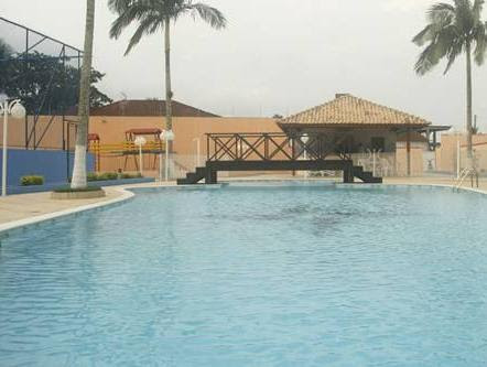 hotel near Itanhaém Hotel Clube Azul Do Mar