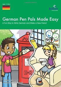 German-Pen-Pals-Made-Easy-11-14-yr-olds-211x300 German Pen Pals Made Easy (11-14 yr olds) - A Fun Way to Write German and Make a New Friend
