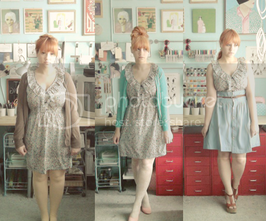scathingly brilliant outfit remix with modcloth strolling through amsterdam dress