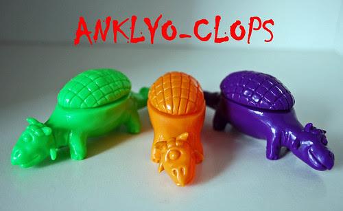ANKLYO-CLOPS