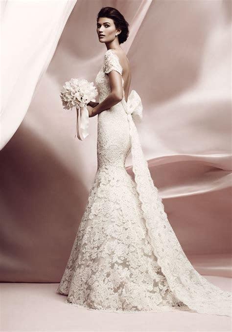 Designer Wedding Dresses ? Special Design Lace Wedding