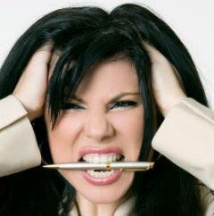 types-of-stress