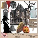 The Witching Hour - CU4CU