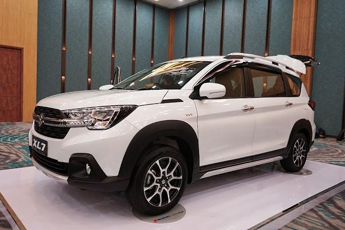XL7, Masih Menjadi Primadona Penjualan Mobil Suzuki oleh - modifcbr250.xyz