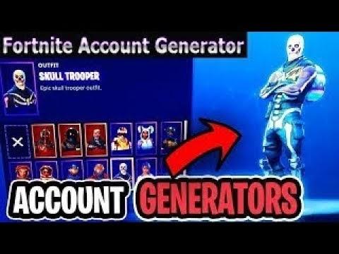 Fortnite Emotes Random Generator | Fortnite Leaked Skins 9.30