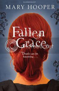 fallen grace by mary hooper