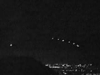 UFO - Phoenix Lights