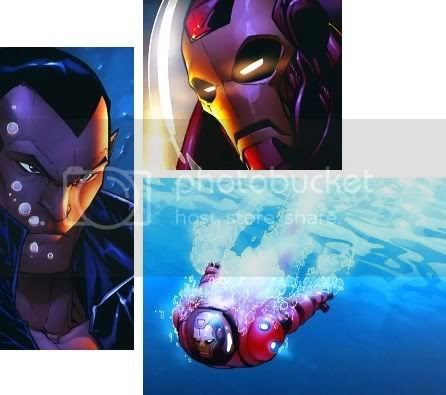 Wolverine: Guerra Civil