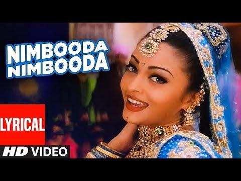Nimbooda Nimbooda Song Lyrics