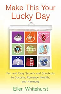 """Cover of """"Make This Your Lucky Day: Fun a..."""