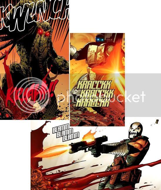 Thunderbolts: Nova Era Heróica