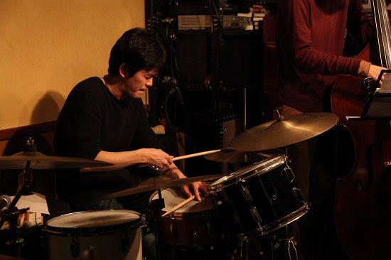 中野ジャズライブ