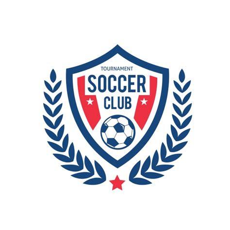football logo vectors   psd files