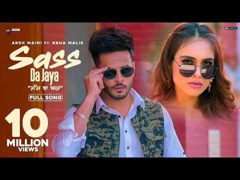 Sass Da Jaya by Arsh Maini Song Download MP3