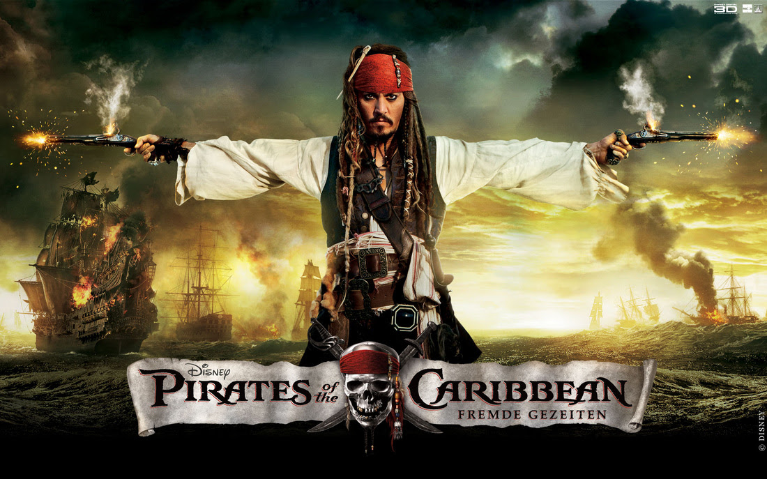 Wann Kommt Fluch Der Karibik 5 In Die Kinos