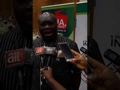 VIDEO:Gov. Ikpeazu addressing the media yesterday ...A must watch