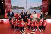 Alasan Guangzhou Jadi Tuan Rumah World Tour Finals hingga 2021