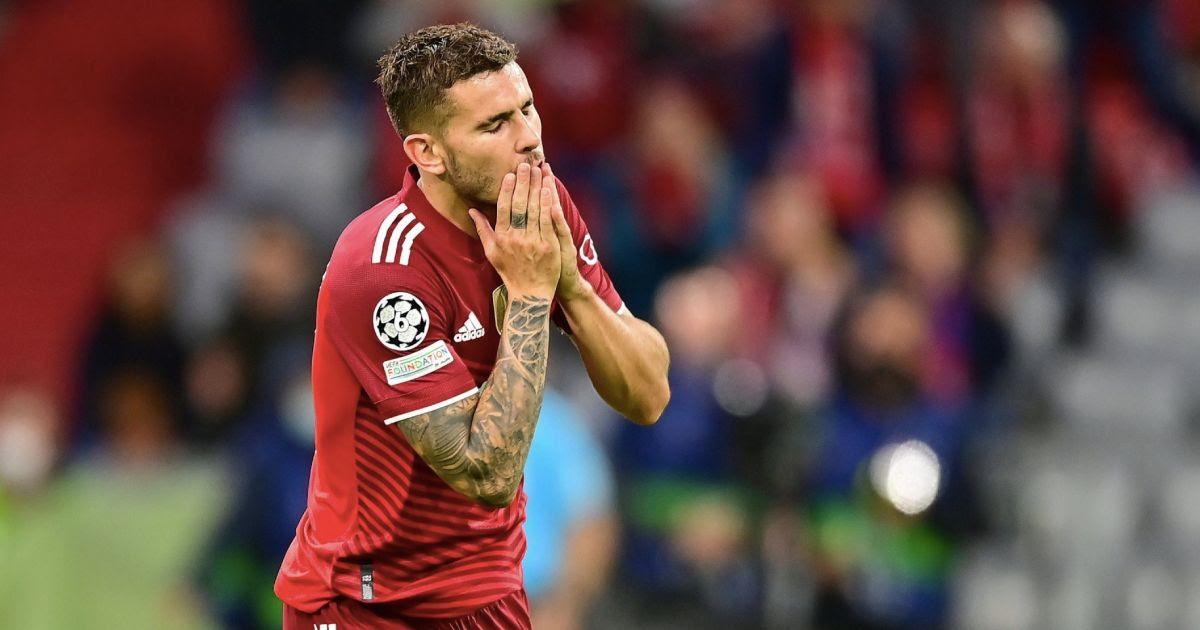 Bayern-voorzitter reageert op Hernández-zaak: 'Zullen dan zien wat er gebeurt'