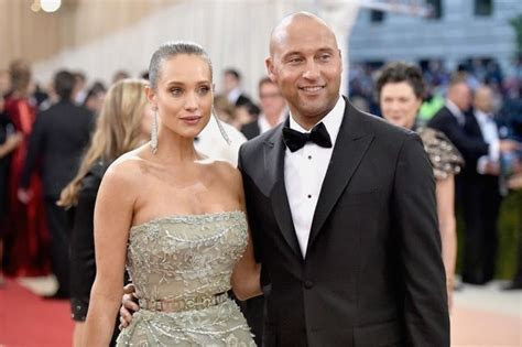 Best 25  Hannah davis derek jeter ideas on Pinterest