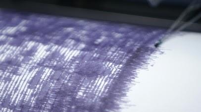 Землетрясение магнитудой 5,1 произошло в Атлантическом океане