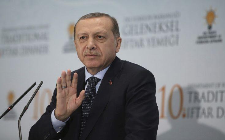 Το Βερολίνο θα υποδεχτεί τον Ερντογάν στη Σύνοδο Κορυφής της G20 ως έναν «σημαντικό προσκεκλημένο»