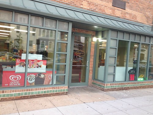 Columbia Heights Food Market