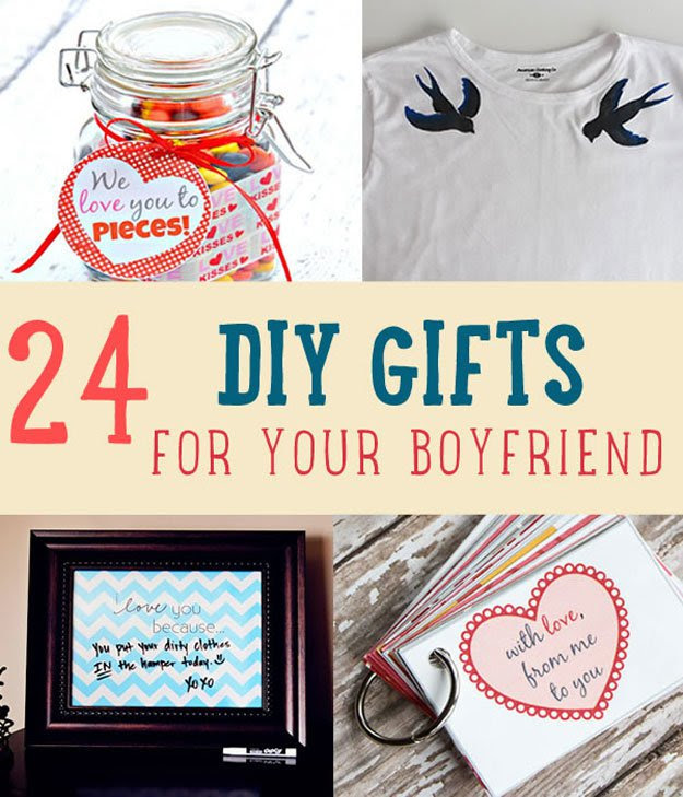 for your gift ideas husband diy christmas diy your 24 for for gifts gifts boyfriend