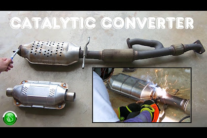 Audi A3 Catalytic Converter Problems