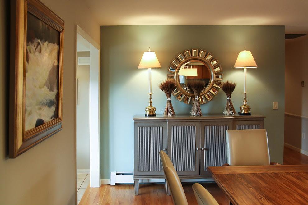 Cool Idea Dining Room Buffet Ideas 20