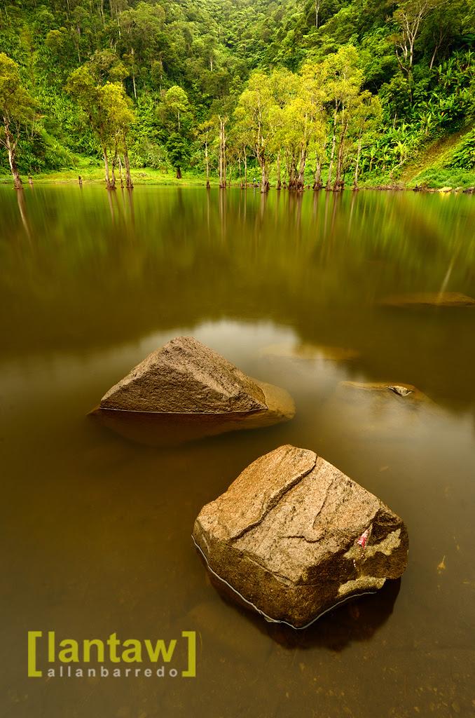 Kabalin-an Bronze Rocks