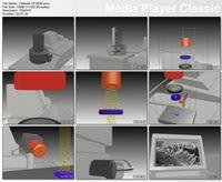 Scanning Electron Microscopy ( SEM )