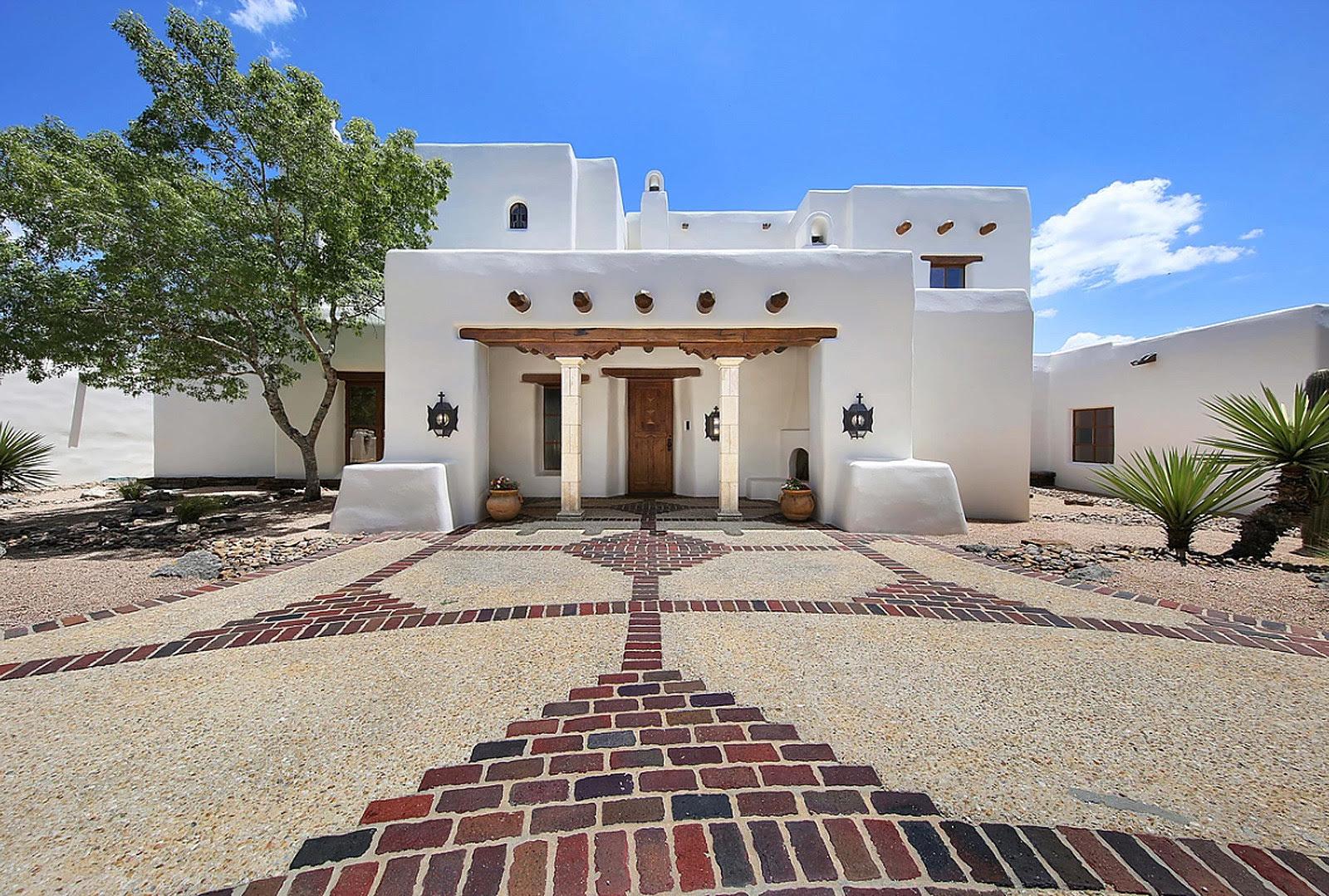 George Straits Stunning San Antonio Estate For Sale Pictures