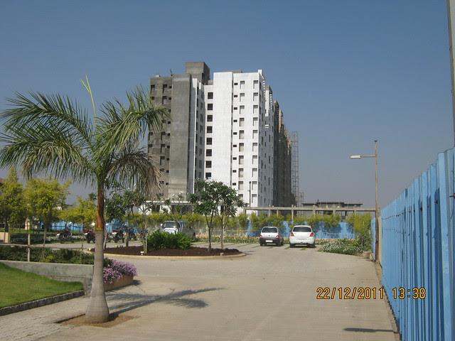 Eisha Zenith, Wakad, Pune 411 057